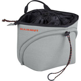 Mammut Magic Boulder Chalk Bag granit